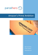 Amazon's Prime Ambition: ParcelHero's report reveals why...