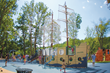 GameTime Playground Part of Award-Winning Recreation Project in New...