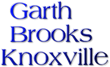 Cheap Garth Brooks Tickets in Knoxville at the Thompson Boling Arena:...