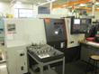"""Smaller CNC machine for maximum turning of 14"""""""