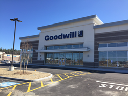 Goodwill Retail Store and Donation Center - Seabrook, NH