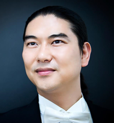 Hyong Sik Jo singes Leporello in Don Giovanni