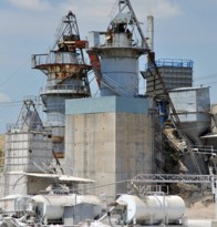 Living News Cement Plant Raises Mesothelioma Risk