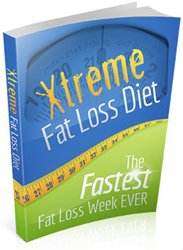 Fastest Fat Loss Week Ever Review