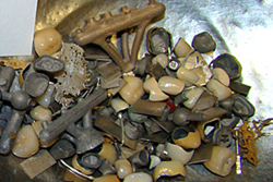 dental scrap, dental alloys, gold crowns, gold dental scrap, refining precious metals