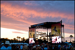 April 24-26, 2015 Stagecoach Country Music Festival