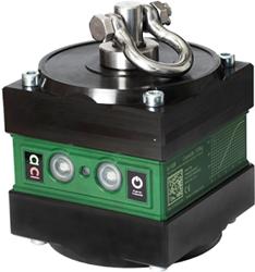 IMI Named USA Distributor for Ixtur magnetic lifting device