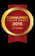 2015 Ottawa Consumer Choice Award-Winners