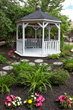 Courtyard Gazebo