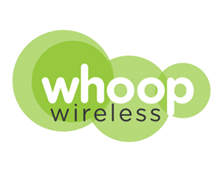 Whoop Wireless, DAS Technology, Wireless, Cellular Connectivity