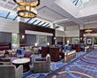 Hyatt Fairfax – lobby