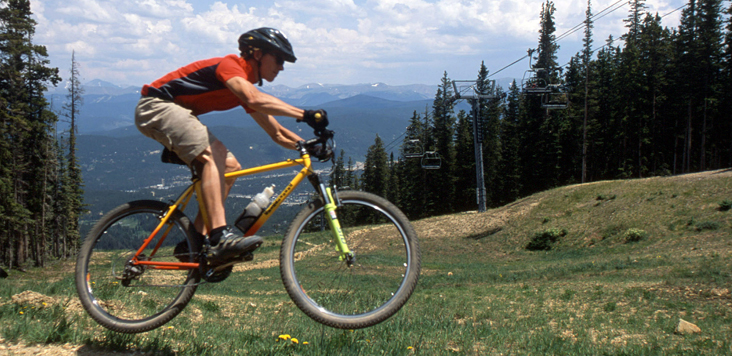 Carvers Expands Their Bicycle Line In Breckenridge For