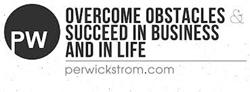 Per wickstrom overcome obstacles