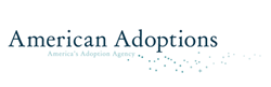 American Adoptions Logo