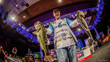 Morgan Retains Lead At Walmart FLW Tour On Beaver Lake Presented By Rayovac