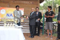 NATS Award to India Network