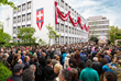 The Church Of Scientology Opens New Ideal Church in Basel, Switzerland
