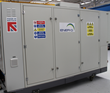 ENER-G showcases biogas CHP innovation at UK AD & Biogas 2015