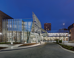 Center for Advanced Care at Advocate Illinois Masonic Medical Center