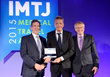 Budapest Clinic Kreativ Dental Wins Judges Commendation in IMTJ Medical Travel Awards 2015