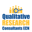 Qualitative Research Consultants ECN Logo