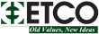 ETCO Incorporated Announces Distribution Agreement with Anixter...