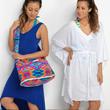 HAPARI Adds Beachwear to 2015 Collection