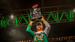 Arey Wins Back-To-Back At Walmart FLW Tour On Beaver Lake Presented By Rayovac
