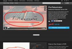 Pixel Film Studios - FCPX Plugins - Final Cut Pro X Effects