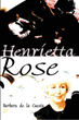 Alcohol recovery highlighted in 2000 book 'Henrietta Rose'