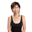 Christina Lim, Designer and CEO Blackfrangipani Pte Ltd