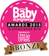 Alteya Organics Wins Two New Awards from UK's Prima Baby Magazine...