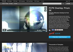 Pixel Film Studios - FCPX Plugins - Final Cut Pro X Effects - Apple