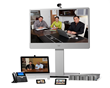 Compass Business Solutions Expands Collaboration Courses to Include Cisco CMR Collaboration Meeting Rooms