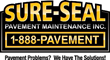 Sure-Seal Pavement Maintenance Inc., Leading GTA Pavement Maintenance...