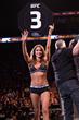 UFC Octagon Girl - Arianny Celeste