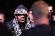 Monster Energy's Quinton Rampage Jackson Wins UFC 186