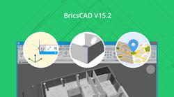 BricsCAD V15.2