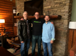 Infusionsoft's Kirk Masters and Cory Snyder Make a Surprise Visit to GetUWired