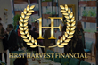 Leading Medical Cannabis Advisor, First Harvest Financial, Welcomes...