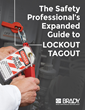 "Brady Debuts ""The Safety Professional's Expanded Guide to Lockout..."