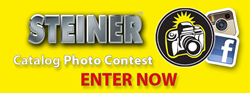 Steiner Tractor Parts Photo Contest
