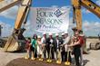 K. Hovnanian® Homes® Breaks Ground on Highly-Anticipated K....