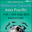 General Electric joins panel discussion at Defence Exports Asia...