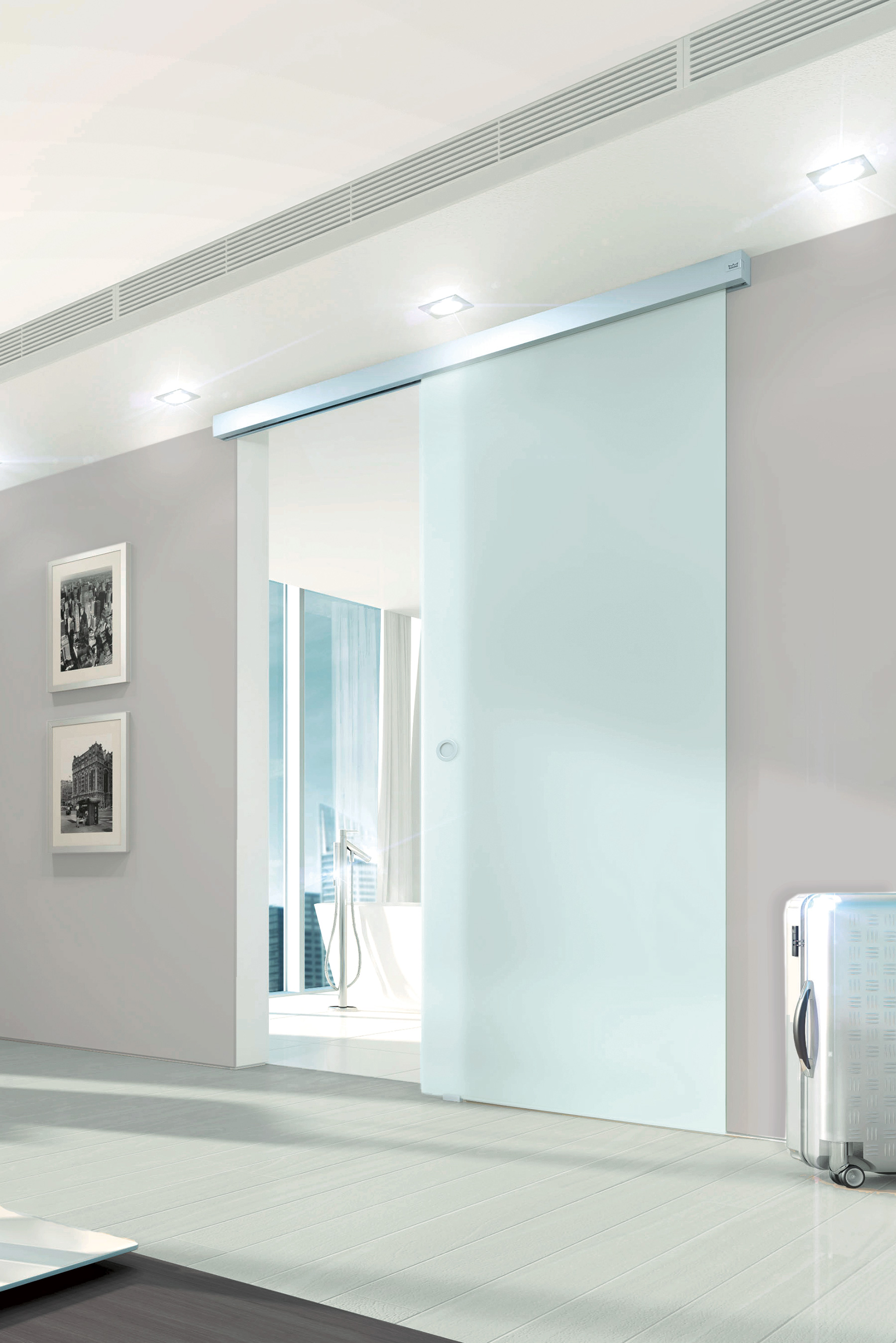 Dorma Americas Launches State Of The Art Sliding Door System