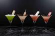 """Tower Club at lebua's Award Winning Sky Bar Debuts """"Poptail Series"""""""