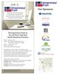 Entrepreneur Expo 2015 Flyer