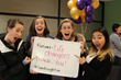Houghton College Raises over $1.1 Million in 24 Hour Fundraising Campaign