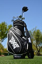 Parsons Xtreme Golf Tour Player Bag