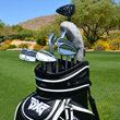 Parsons Xtreme Golf Clubs